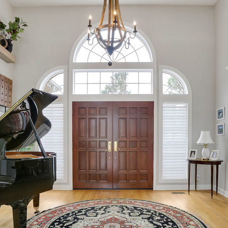 The Gallery - 4479 Millwright Circle - St James - Southport NC - SOLD