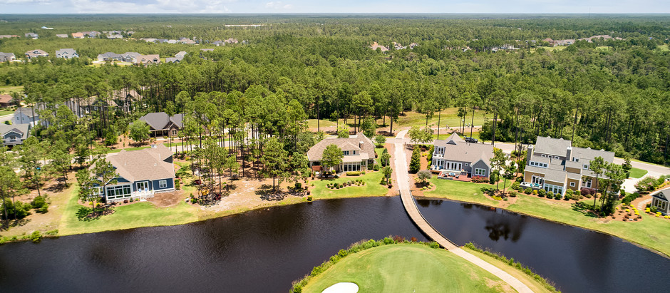 Great Deal in a Hot Market situated beautifully on The Reserve Golf Course of St James