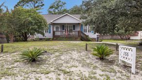 Everything you need for perfect Island living! Under Contract