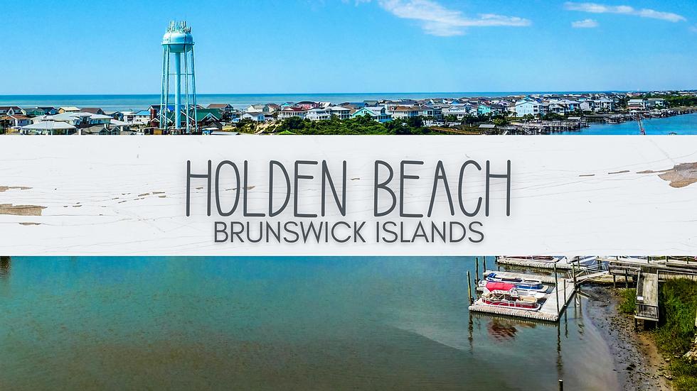 JOY HALLMAN - Holden Beach