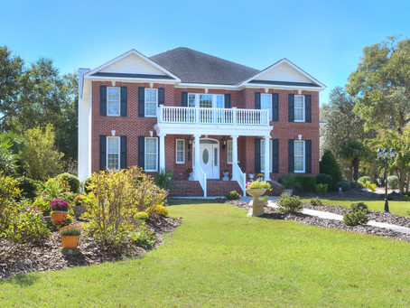 The Gallery - 6219 Pebble Shore Lane, Southport, NC 28461 - SOLD