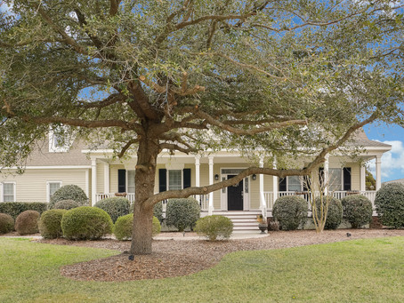 The Gallery - 6088 Turtlewood Drive, Southport, NC 28461 - SOLD