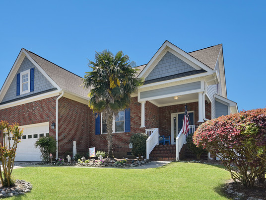 This home is perfect for family, retirement, or beach retreat living! SOLD