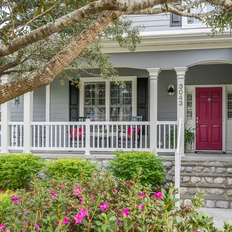 SUCCESS! This charming and inviting home on Irwin Drive in St James is SOLD!