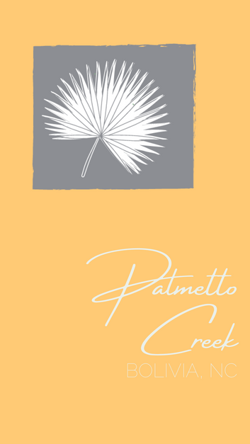 Palmetto Creek