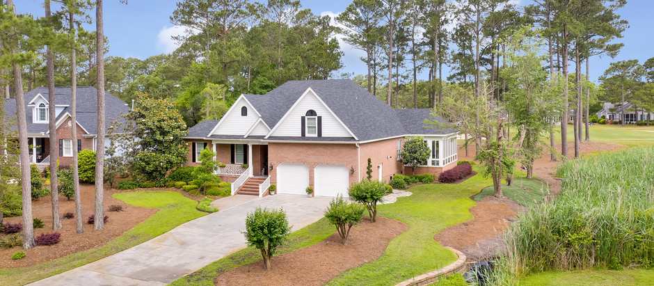 Spectacular Home on a Beautiful Homesite with a Signature Club Membership INCLUDED ($20,000 value)