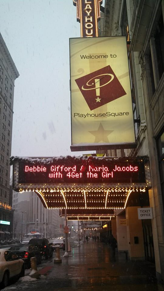 Kennedy Theater @ Playhouse Square