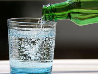 炭酸水の効果について