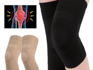 膝の痛みがある時にはサポーターが必要?