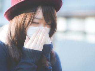 アレルギー・花粉症に効く食べ物・悪化させる食べ物
