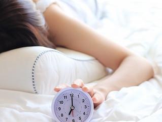 朝の痛みはどうして起こるのか?