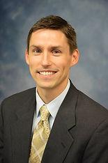 Dr. Eric R. Jensen, Jensen Family Dentistry