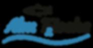 AlmFische, Jagesimmel-Fischerei, Produktlogo