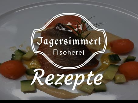 Rezept: Fisch-Bärlauch-Röllchen