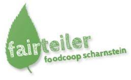 Fairteiler Scharnstein - Unser neuer Partner