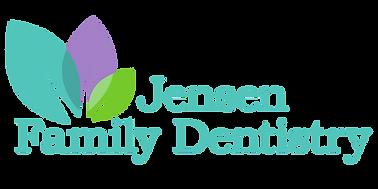 Jensen Family Dentistry Logo