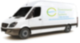 Delivery-Truck_Environmental-Waste-Syste