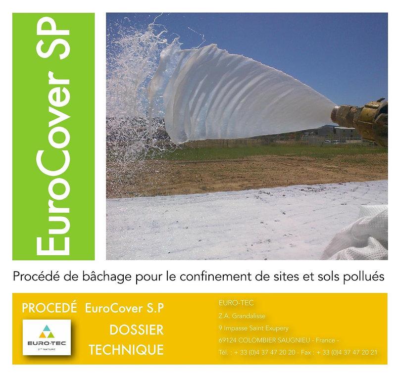 Euro Cover SP Alpes Azur Environnement