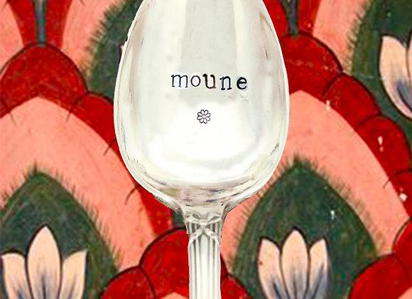 """Cuillère a café  """" moune  🌸 """""""