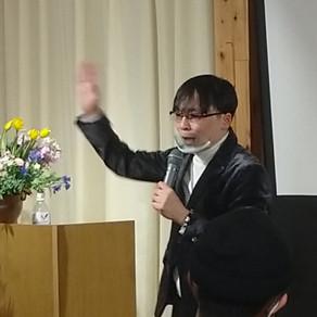 【お話し会】白鳥哲監督