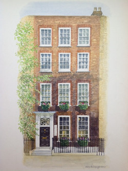 Bedford Row - London
