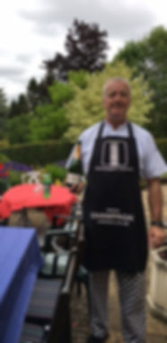 Caterers in Hertfordshire Bedfordshire