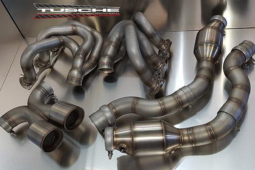 Porsche Cayman 981 GT4 / GTS / Boxster Cayman 987/981