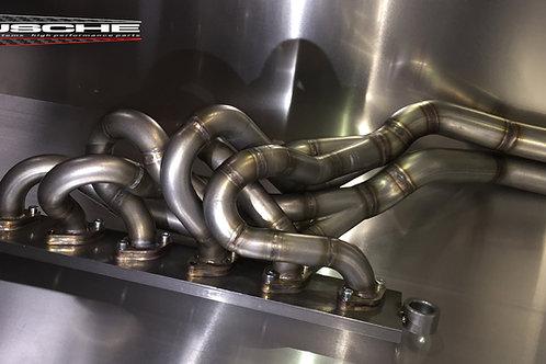 BMW E30 6 Zylinder Fächerkrümmer