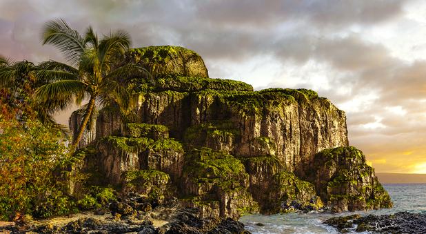 EAGLE WATCH ISLAND