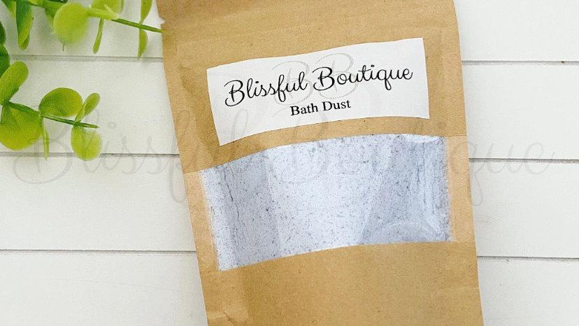 Bubblegum Bath Dust