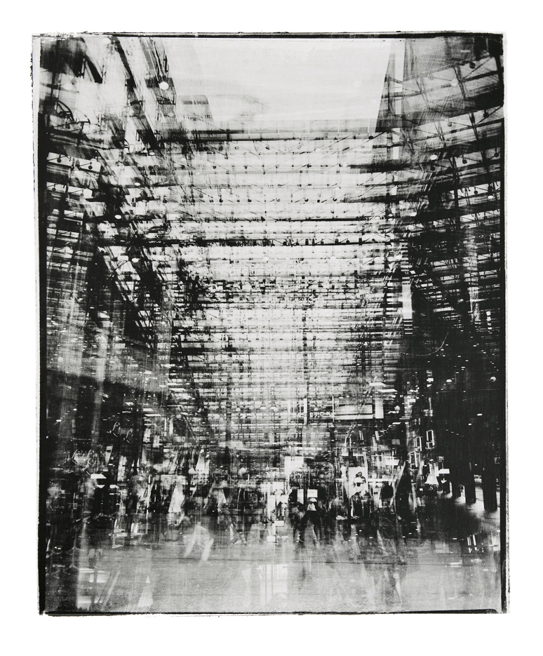 Potsdamer Platz Arcaden # 1  2016