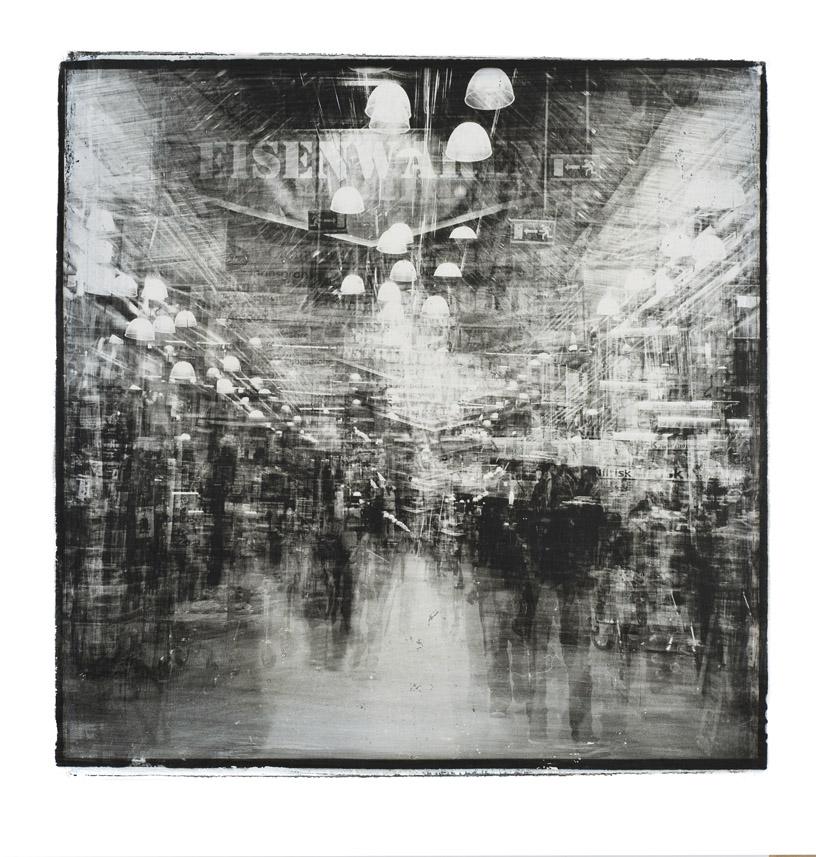 Bauhaus # 1  2017