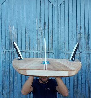 OneSky Surfboards