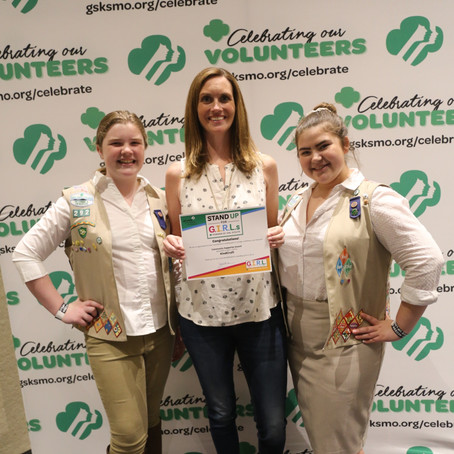 KindCraft honored with Community Supporter Award