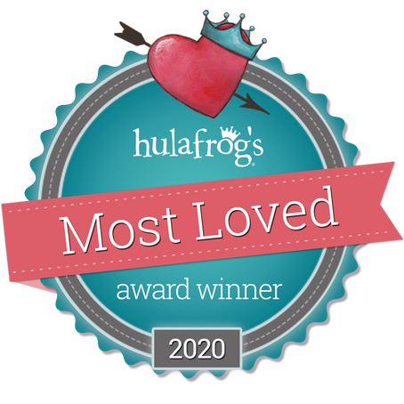 Hulafrog's Most Loved Local Charity
