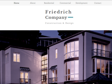 Friedrich Company
