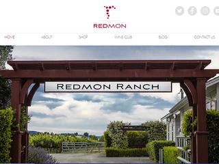 Redmon Wines