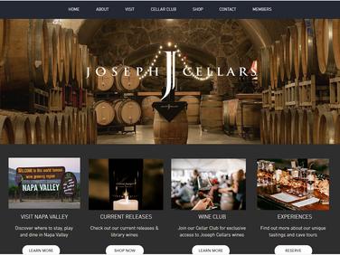 Joseph Cellars Winery