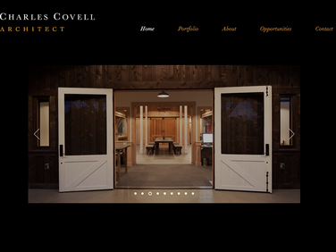 Charles Covell Architects