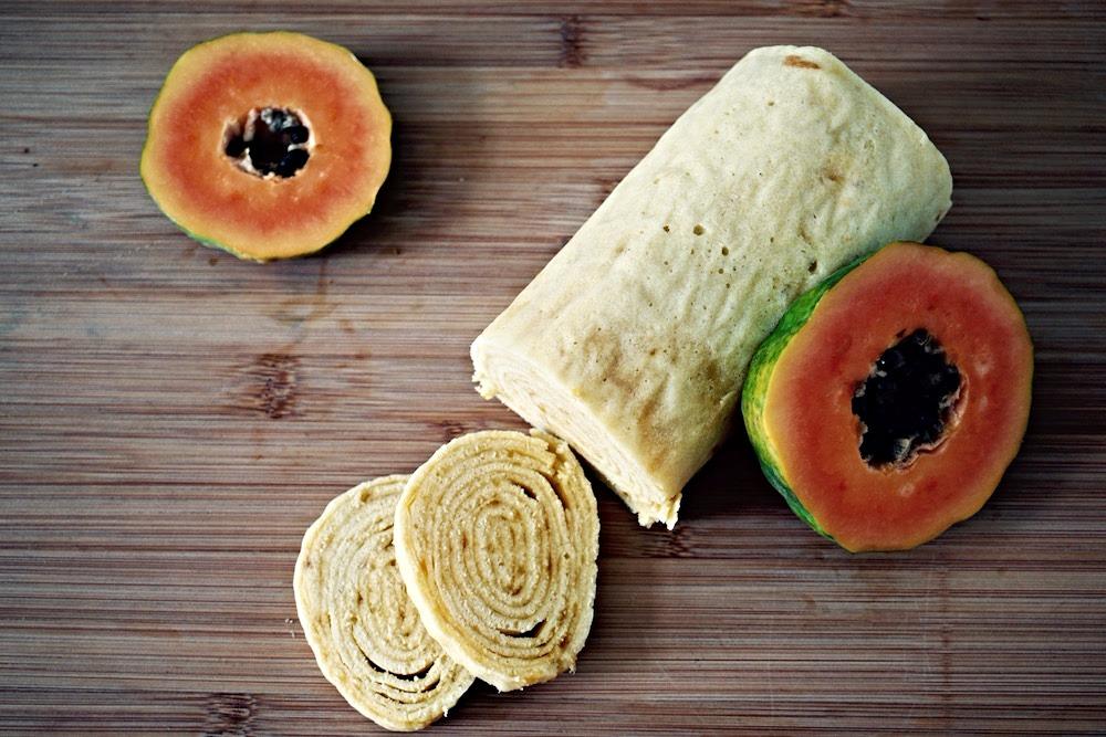 Papaya-Mango