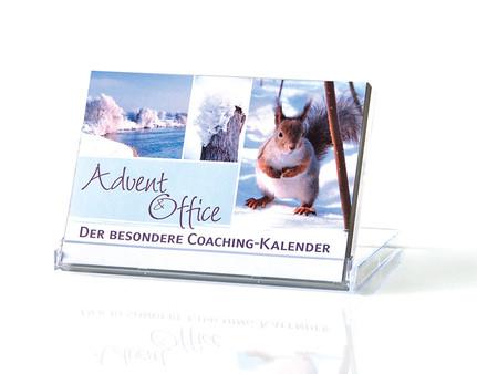 Advent & Office Coaching Kalender