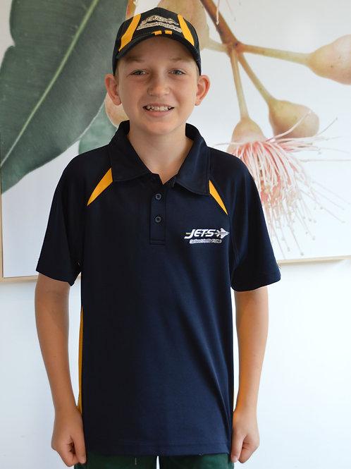 Jet's Polo Shirt
