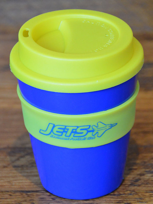 Jets Coffee Cup
