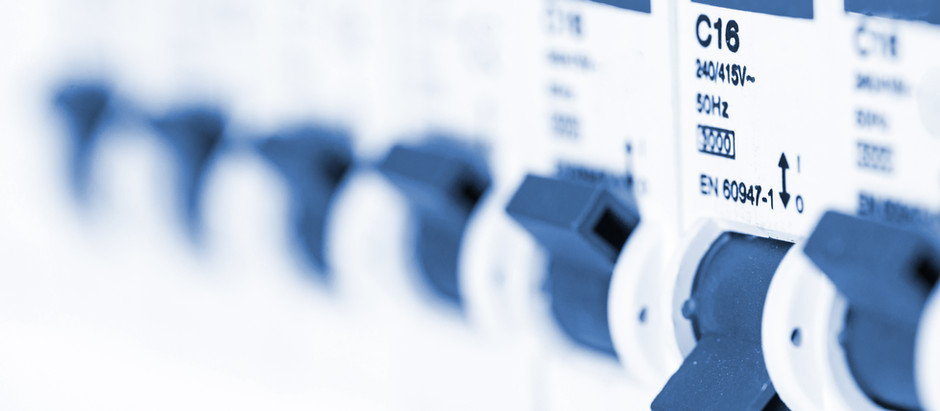Upgrading your switchboard