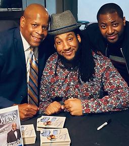 Darius CD Release Mark&Chris.JPG