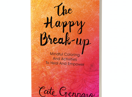 The Happy Breakup: A Book Review