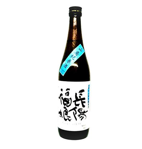 Chouyou Fukumusume Yamahai Junmai