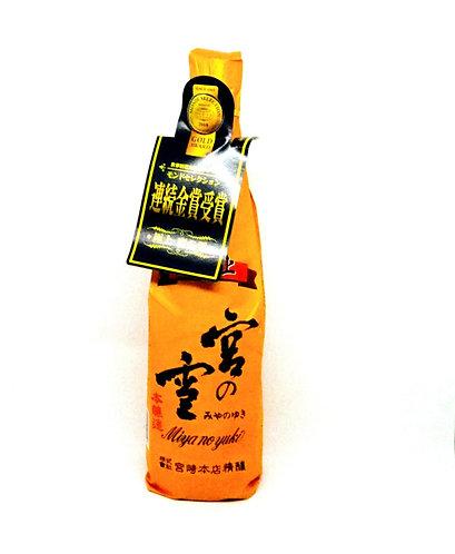 Miyanoyuki Gokujou Honjouzo