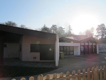 école maternelle péage de roussillon