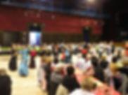 salle des fêtes batispte dufeu péage de roussillon